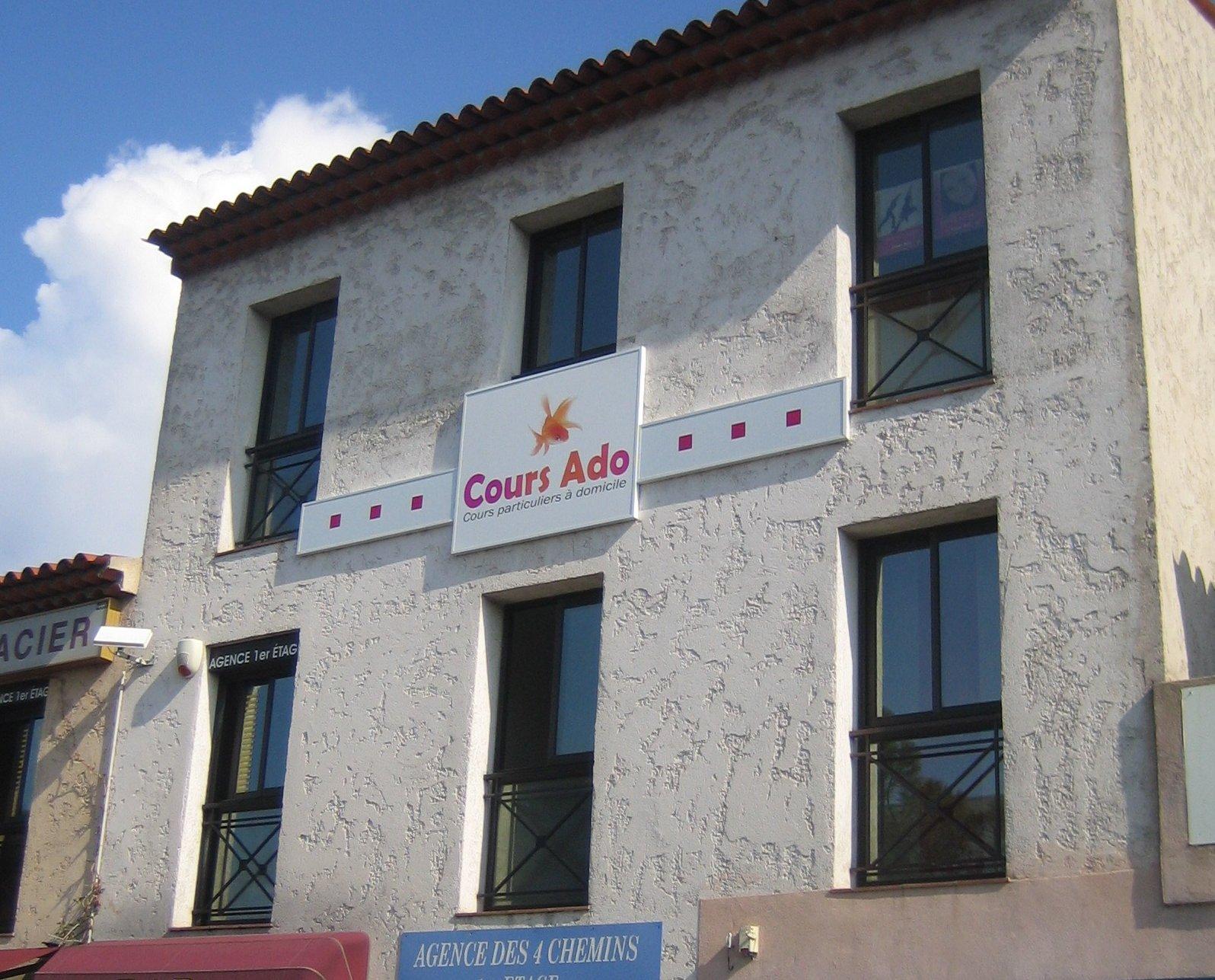 Agence de soutien scolaire Cours Ado Grasse
