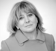 Isabelle Dumas, fondatrice de la société de soutien scolaire à domicile Cours Ado