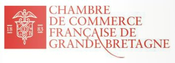 logo chambre de commerce française de Grande-Bretagne