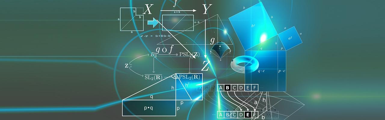 formules de mathématiques