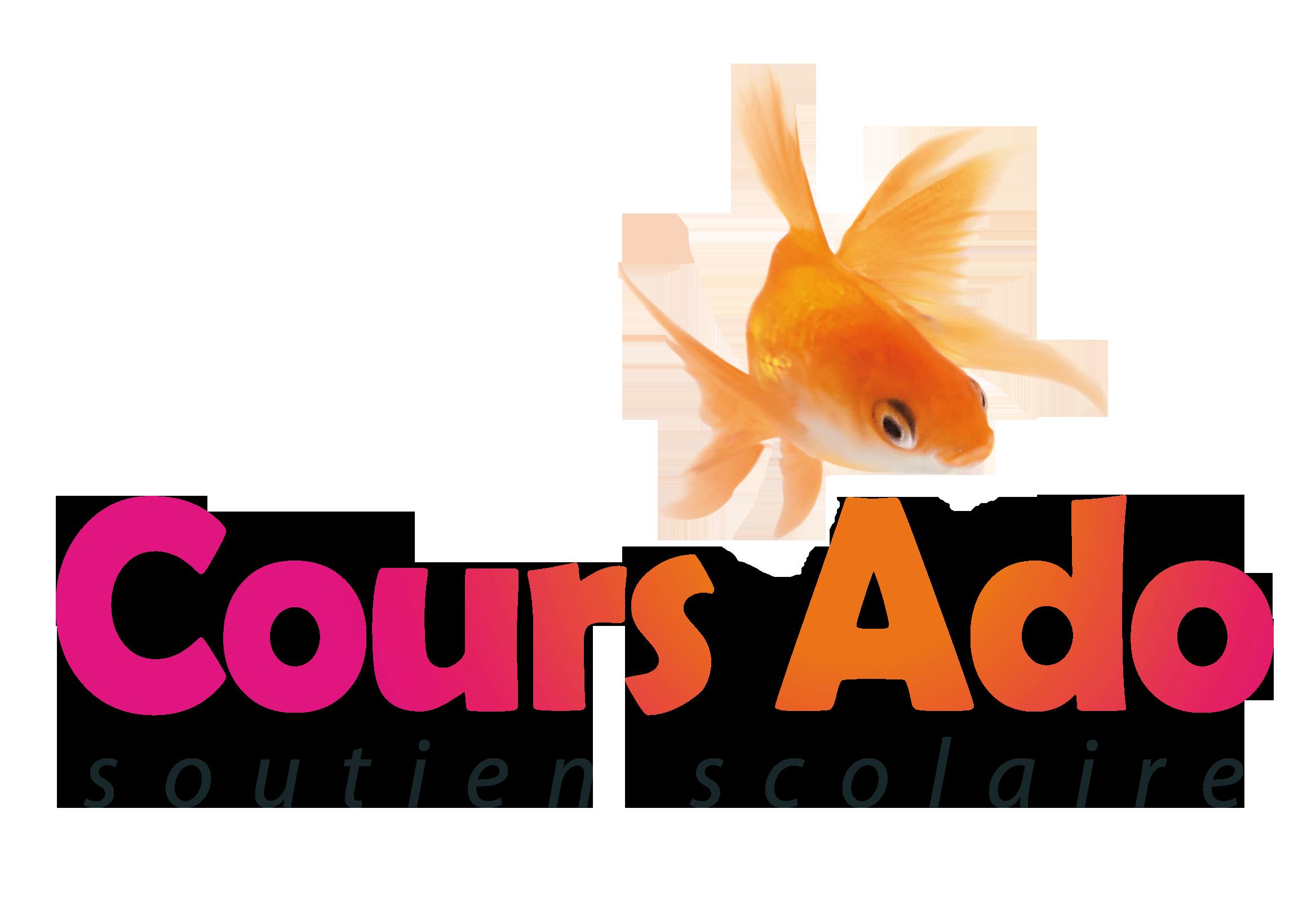 logo cours ado soutien scolaire