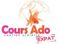 logo cours ado expat