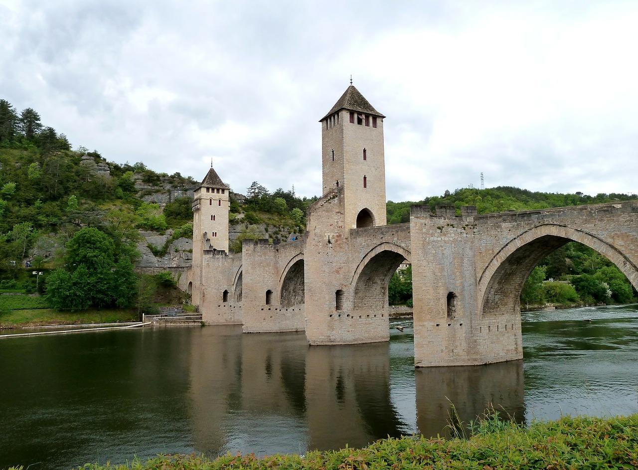 Ville de Cahors