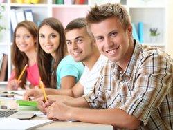 stage en petit groupe pour lycéens