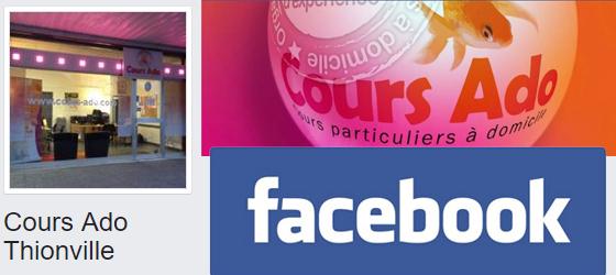 Facebook Thionville