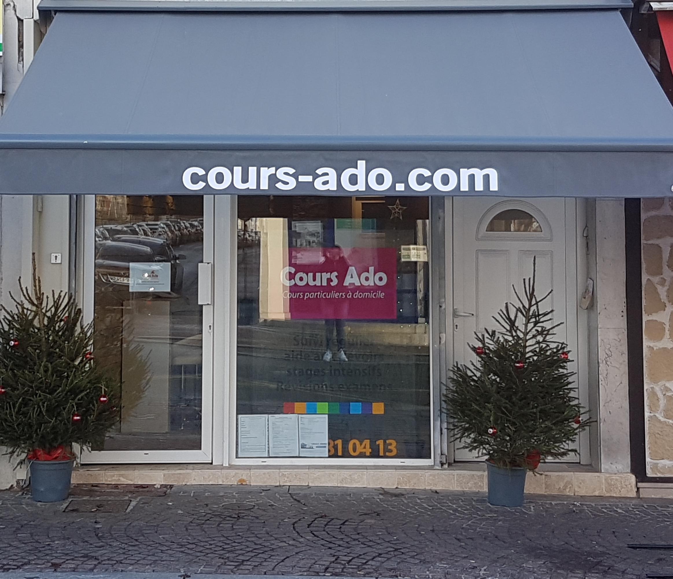 Cours Ado Péronne, Job Etudiant