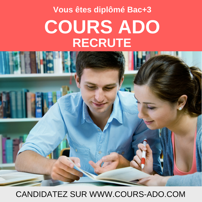 cours particuliers Ollioules