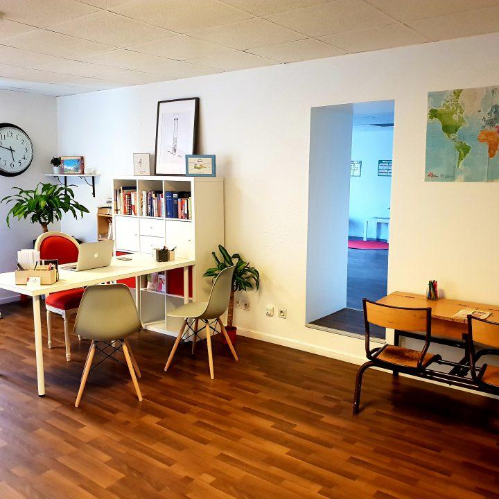 Venez découvrir votre nouvelle agence de Soutien Scolaire sur Lyon !