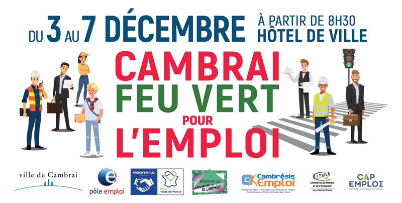 Cours particuliers Cambrai